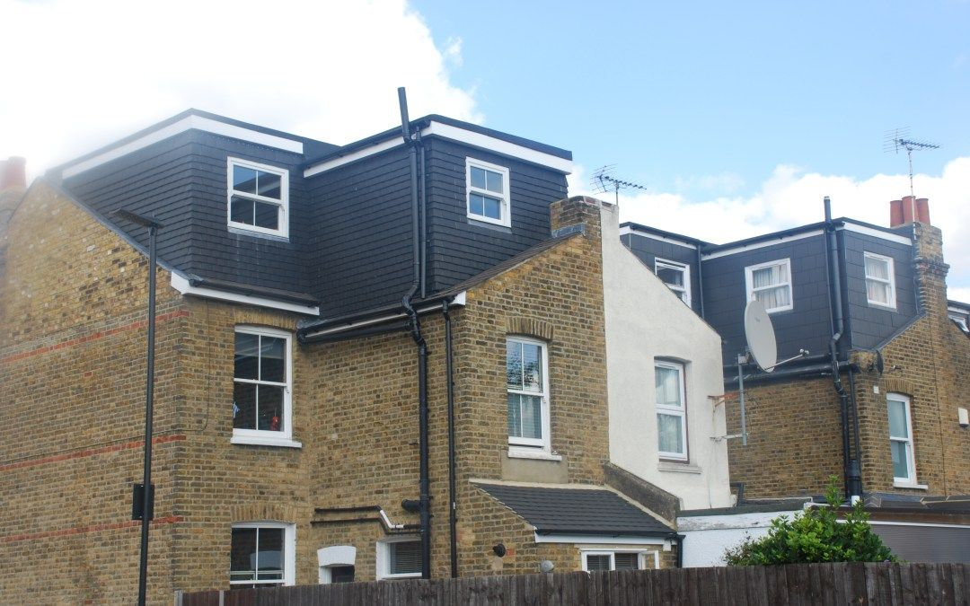 4 Bed Victorian Semi Dormer Extension Google Search