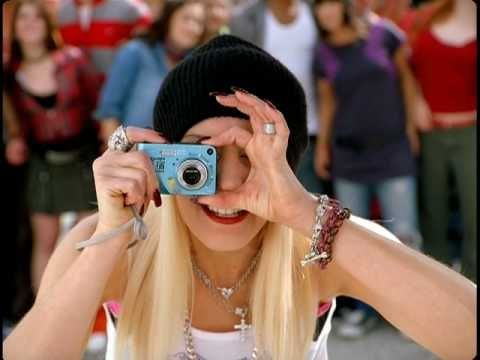 Gwen stefani hollaback girl minimalist stomping beats for the gwen stefani hollaback girl minimalist stomping beats for the original lady gaga on a pre techno world this eclecticism is a proof that sciox Gallery