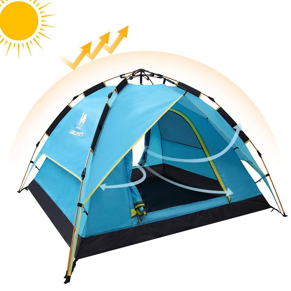 Best 4 Person Tent 2019 Tent Camping Tents 4 Person Tent Backpacking Tent Big Tent Tents For Sale Pop Up Tent Cabin Tents Best 4 Person Tent 4 Person Tent Tent