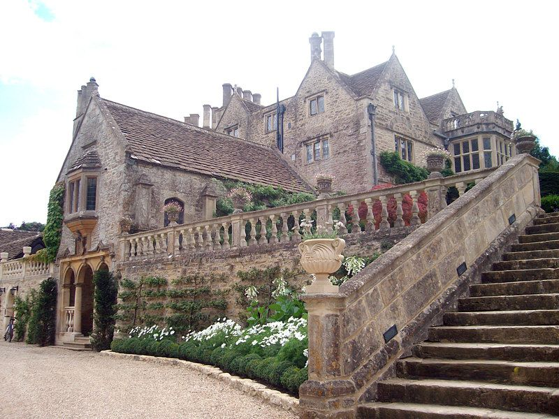 Resultado de imagen de St Catherine's Court de Bath
