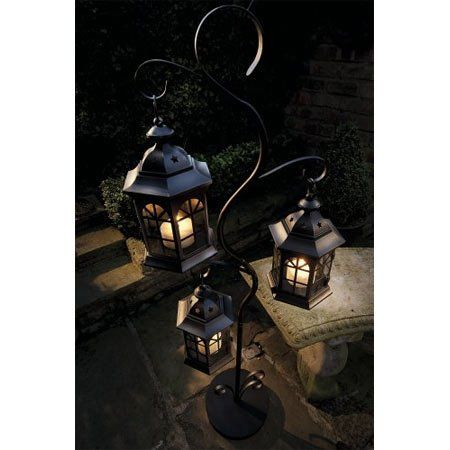 I love this lantern