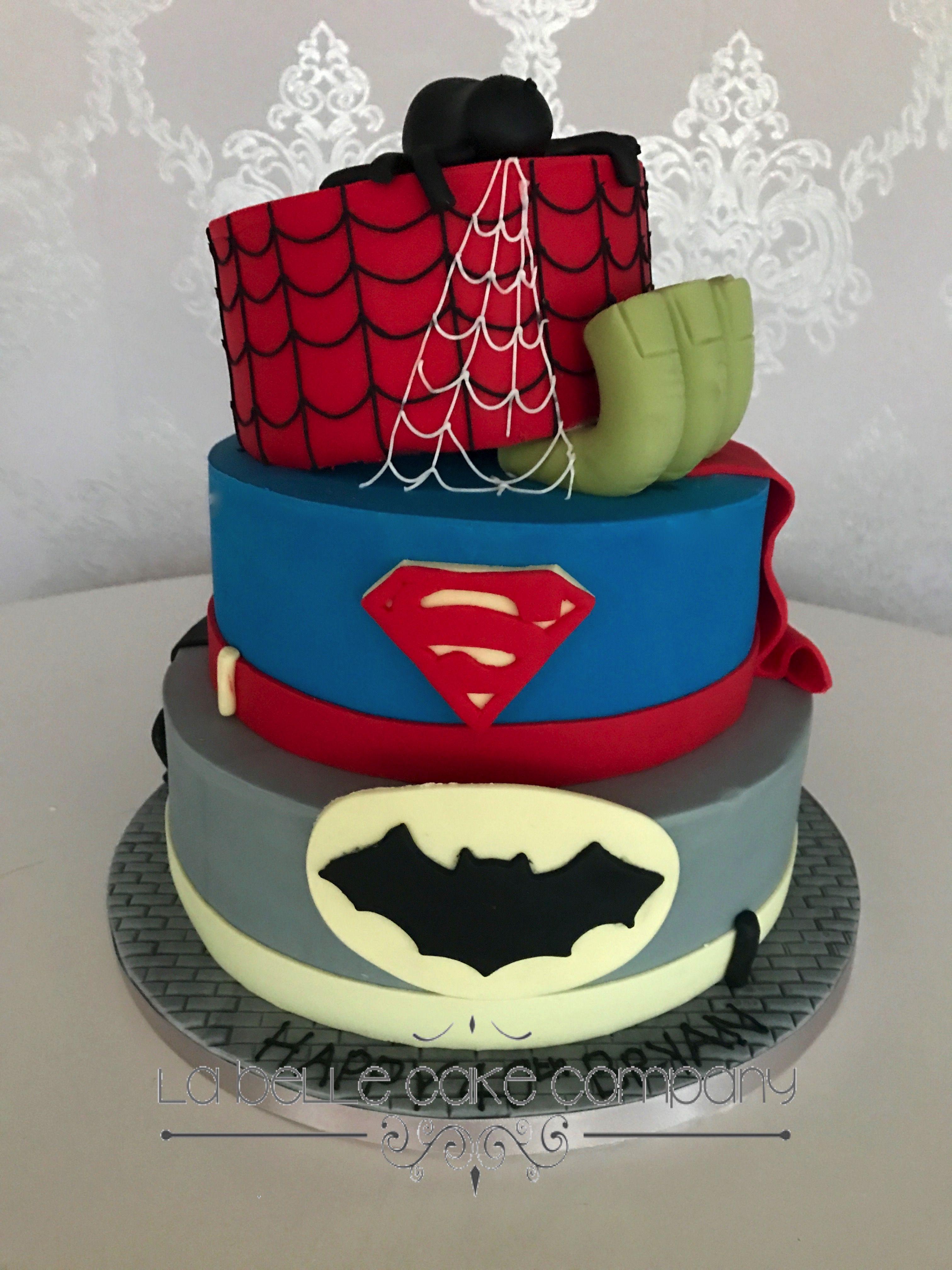 Birthday Cakes Bedfordshire Belle cake, Cake, Cool