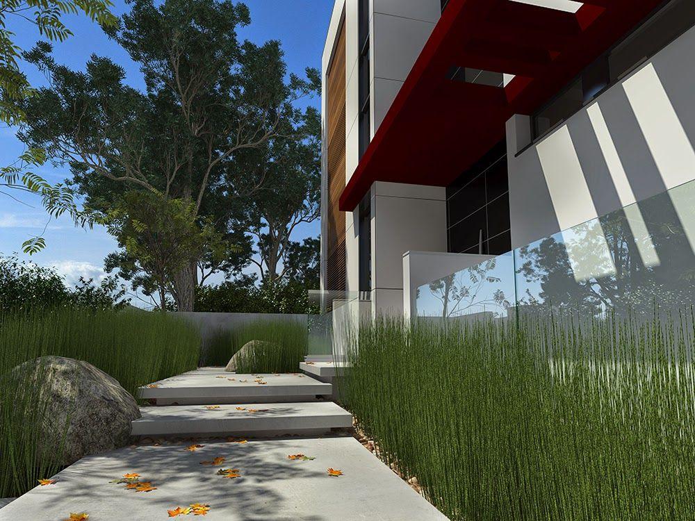 אהרון טיטינגר אדריכלים - אדריכלות, עיצוב פנים, ליווי פרויקטים: בית פרטי מודרני DS