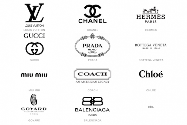 Expensive Handbags Brands List 2018