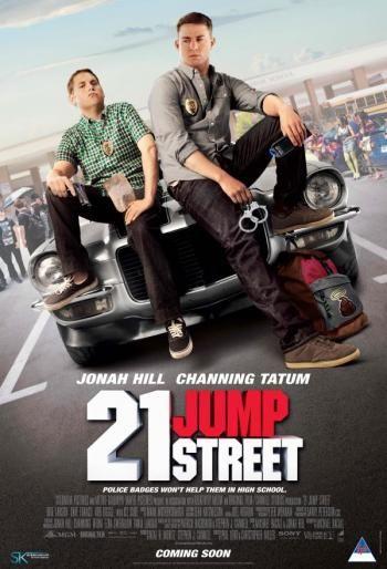 21 jump street full movie online stream free