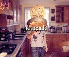 and will cook wif you :)