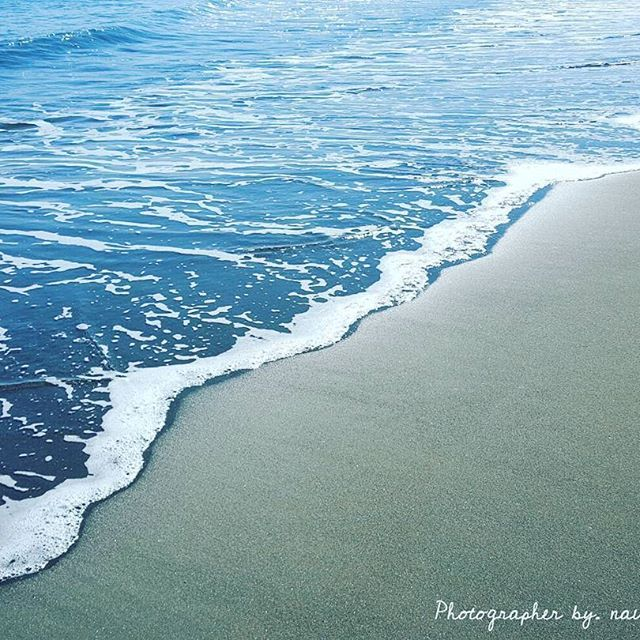 navy kiro さんのinstagramをピンしています ファインダー越しの私の世界 いまそら イマソラ 今空 ビーチ beach 砂浜 浜辺 そよかぜ 波打ち際 波音 ツーリング 海岸 南の島 癒し instagram instagram posts beach