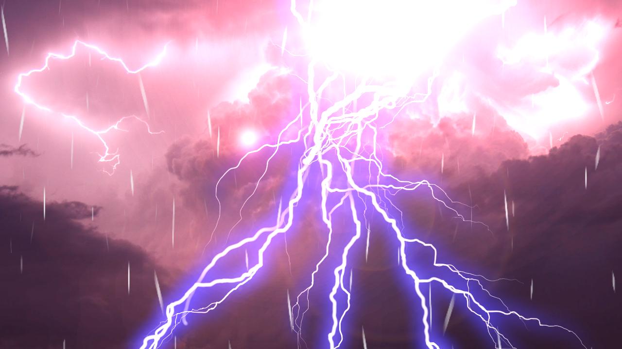 Epic Thunder Strikes Rain Sounds Heavy Thunderstorm Rain Sounds For Sleeping Relaxing White Noise Thunder Strike Rain Sounds For Sleeping Sound Of Rain