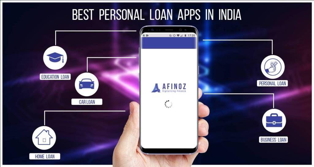Pin On Https Ajitsamal Wordpress Com 2019 10 09 Personal Loan Apps Are A Boon For The Loan Seekers