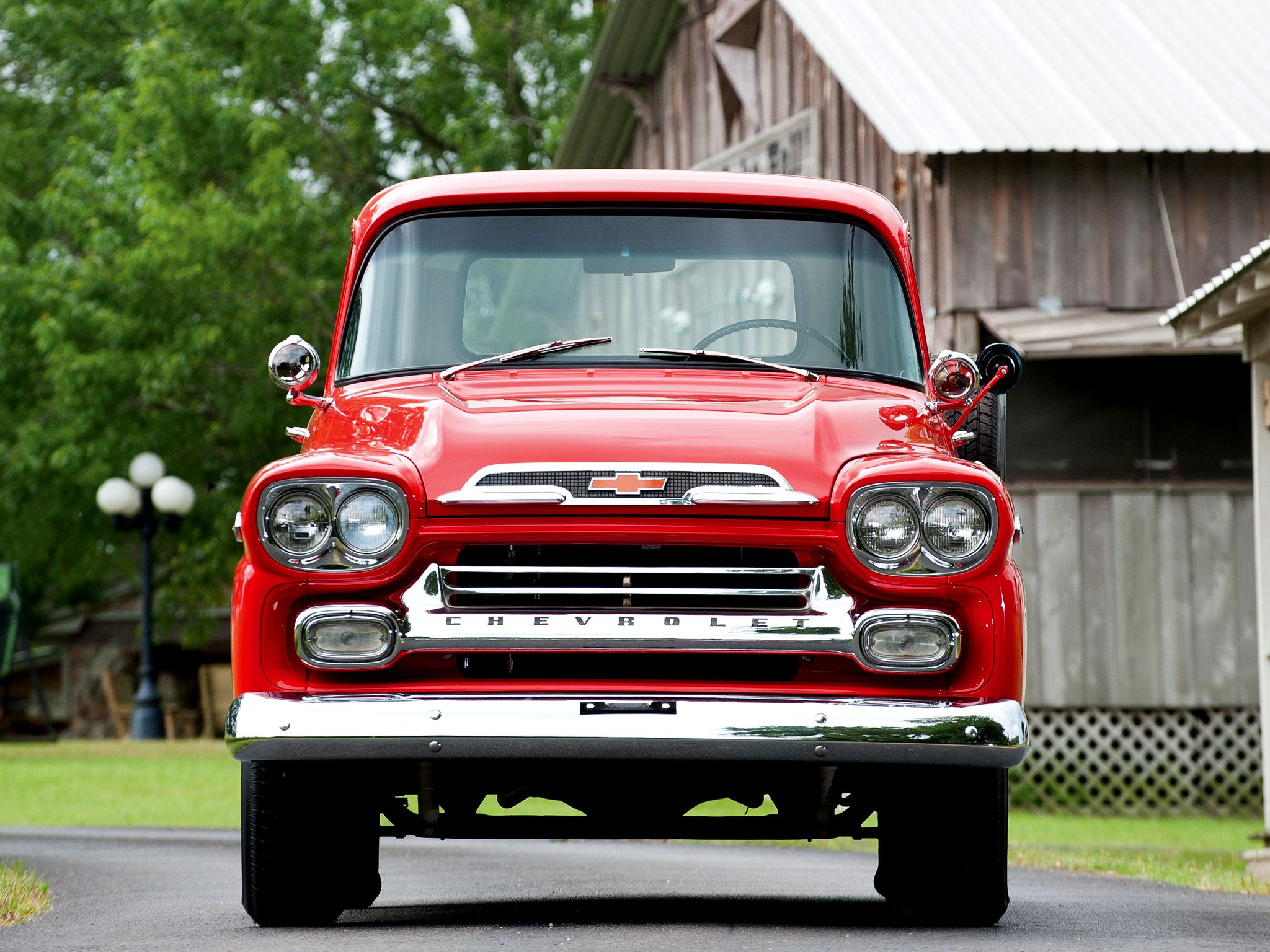 1959 Chevy Maintenance Restoration Of Old Vintage Vehicles The Material For New Cogs Casters Gears Pads C Classic Pickup Trucks Pickup Trucks Chevrolet Trucks