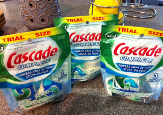 photograph relating to Cascade Coupons Printable called 2 Cascade Coupon codes $0.50 off 1 Cascade Materials (excludes