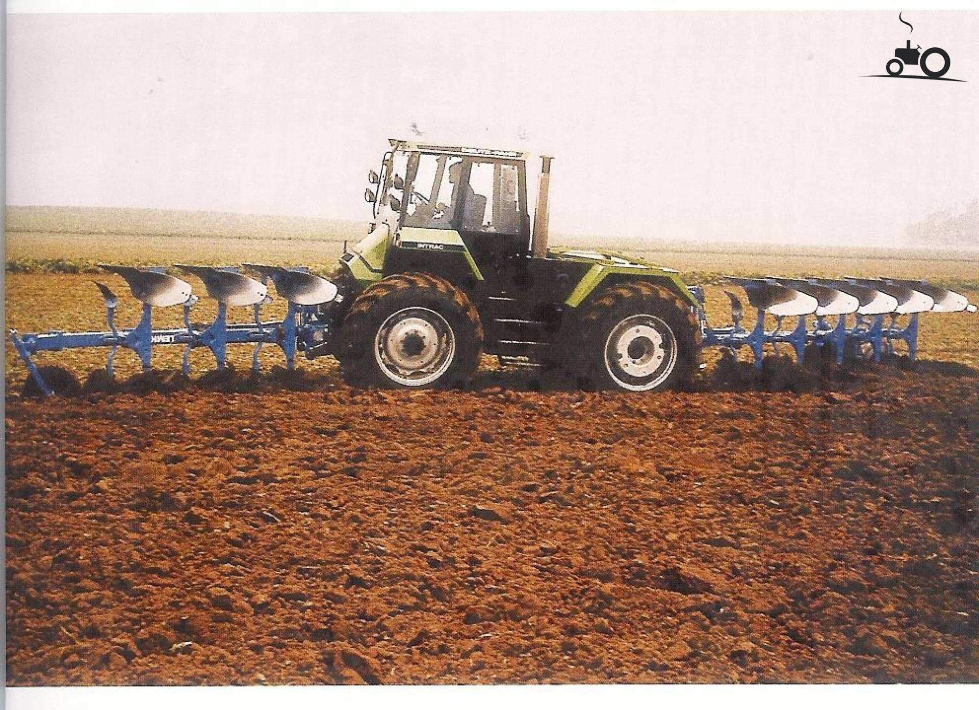 Pin Auf Deutz Traktoren