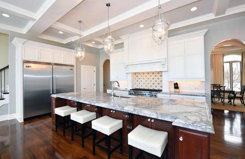 Best 37 L Shaped Kitchen Designs Layouts Pictures L 400 x 300