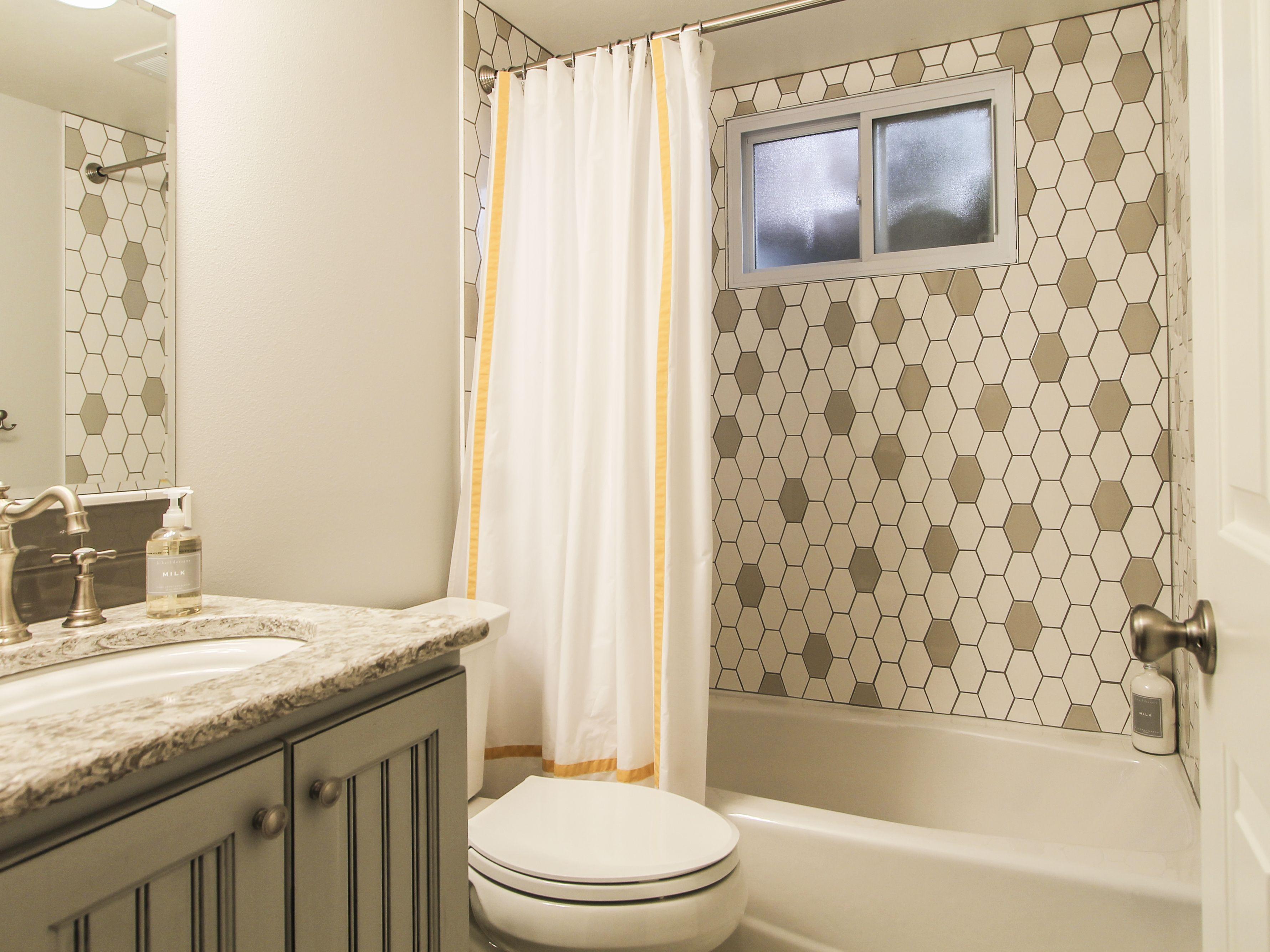 Basement Bathroom Remodel In Historic Home Bathrooms Pinterest - Bathroom remodel fort collins