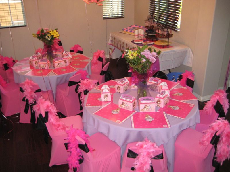 Super Fancy Nancy Party Birthday Party Decorations Kids Party Caraccident5 Cool Chair Designs And Ideas Caraccident5Info