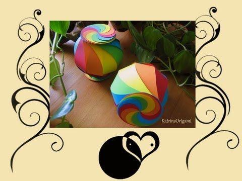 Le globe Yin Yang! Un patron gratuit! - Trucs et Astuces - Des trucs - truc et astuce maison bricolage
