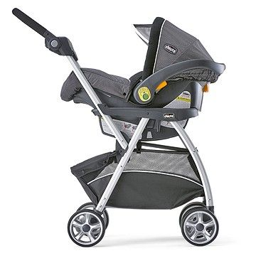 Chicco Keyfit 30 with base and Caddy Stroller! Only $150.00 http ...