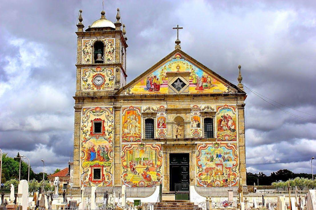 Igreja Paroquial de Válega - Ovar
