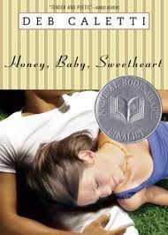 Honey, Baby, Sweetheart -- every book I've read by this prolific author is a good choice for teenagers.