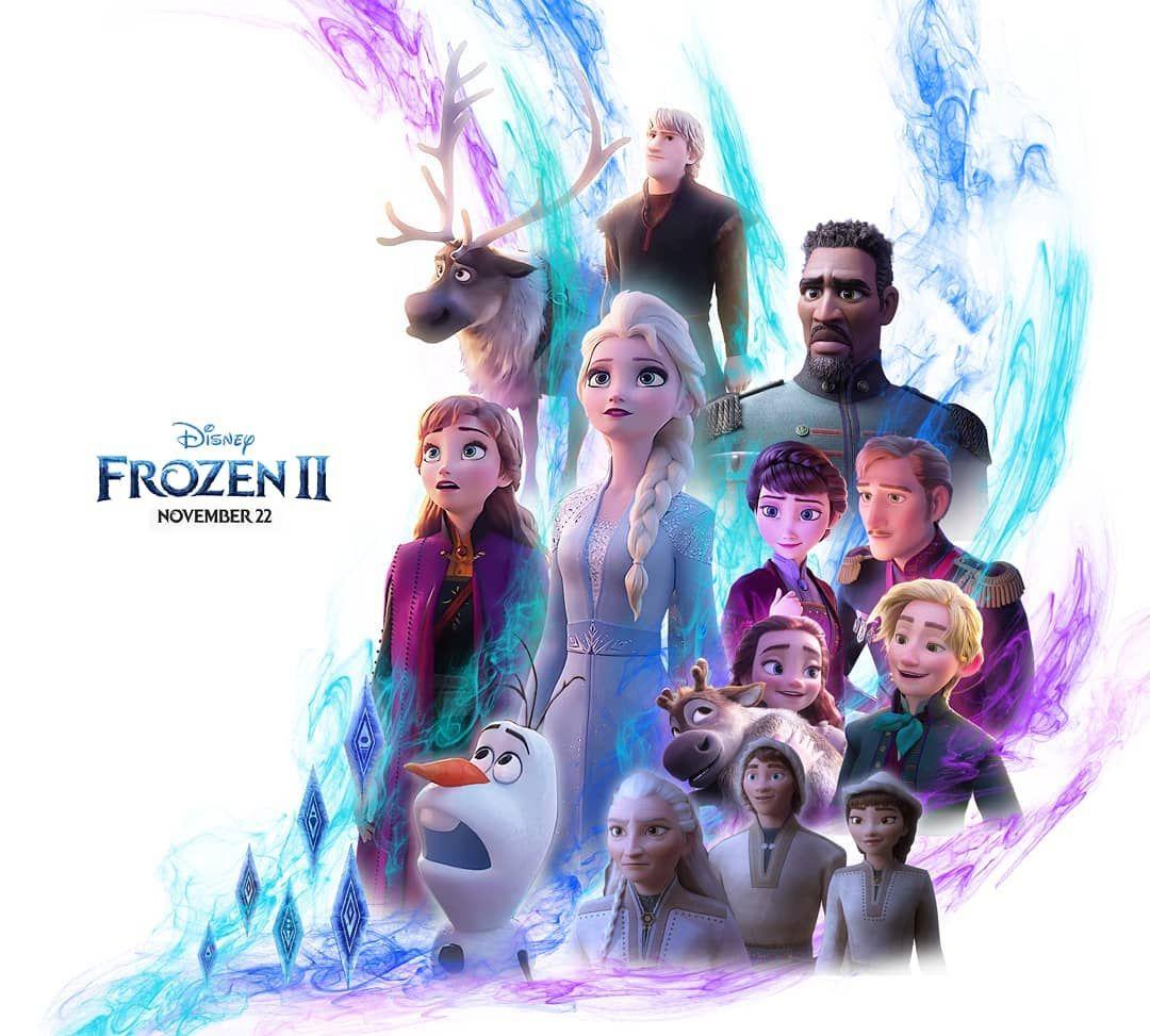 Pin On Frozen Art