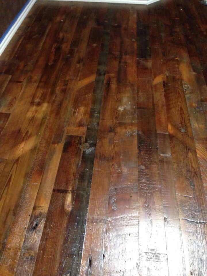 Evans Hardwood Floors 512 297 6669 This Is A Pine Floor
