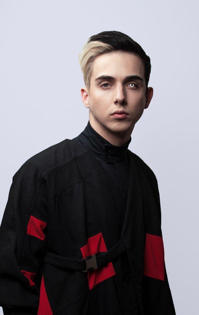 Mlovin Ukraine Eurovision In 2019 Vampire Love