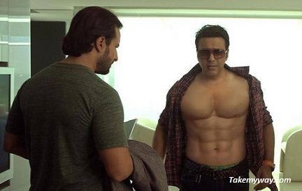 Happy Ending Movie (Expected) 5th Day Box Office Collections  Ft. Saif Ali Khan