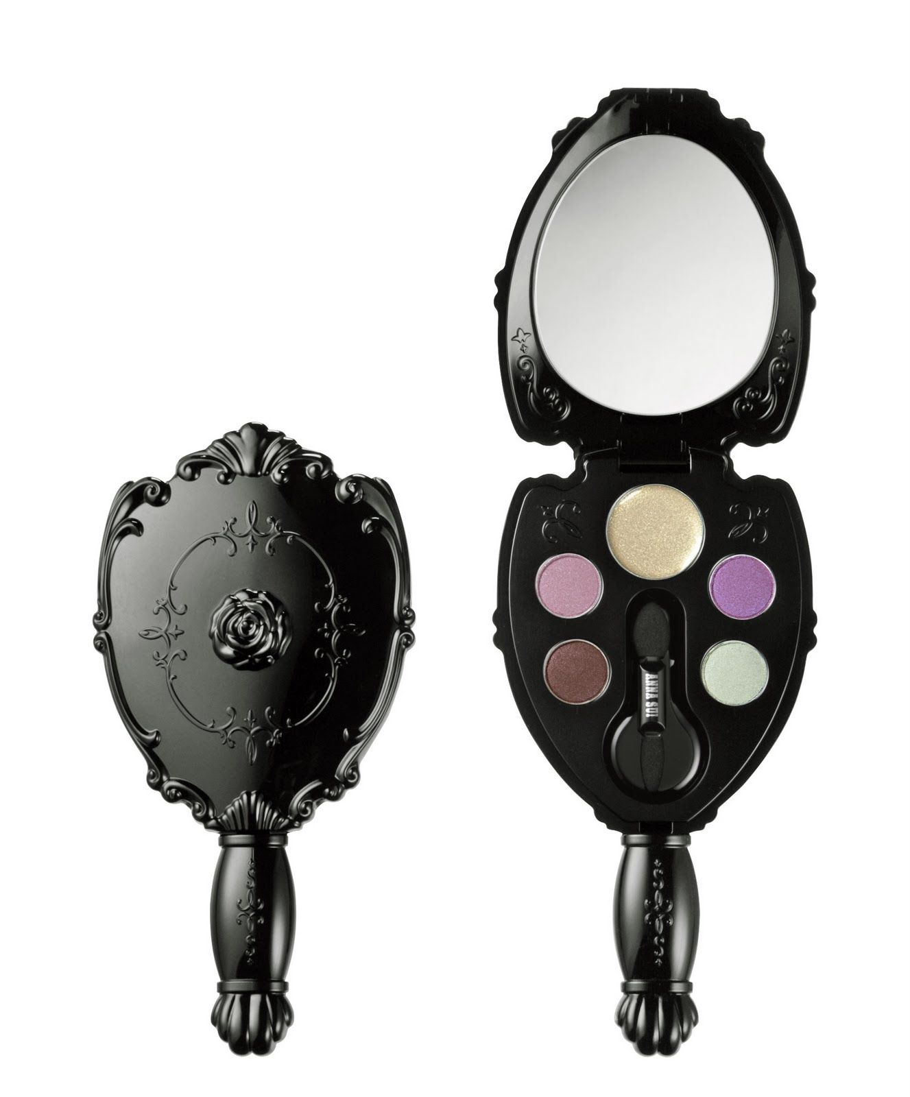 Anna Sui Holiday Cosmetics Collection 2009