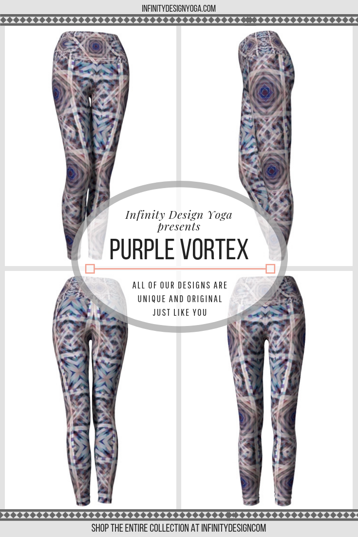 ec52a1f9a77540 High Waisted Yoga Leggings · Colorful · Invest in active wear for women  that is unique, fashionable, and figure flattering.