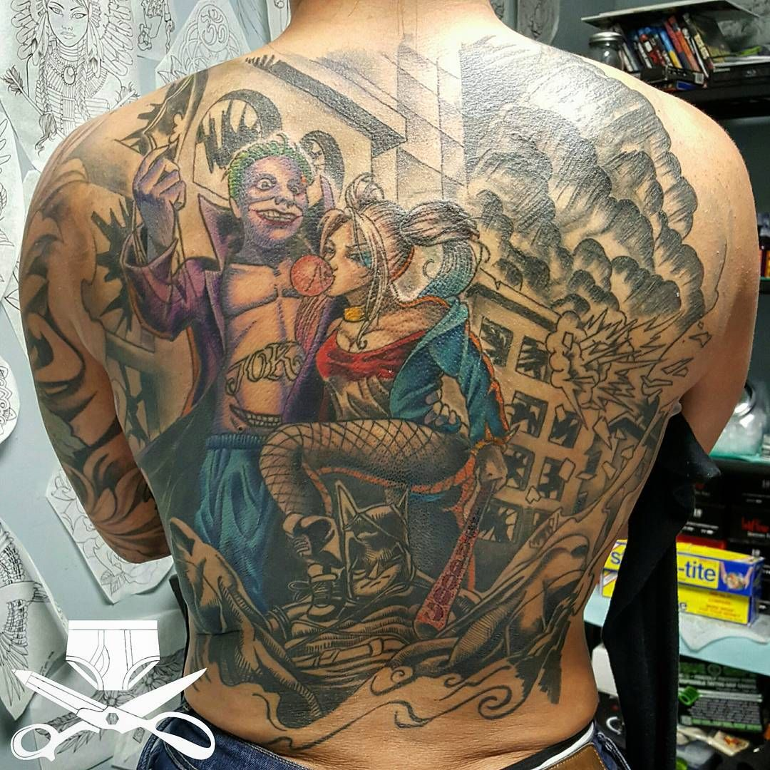 Empire Tattoo. Quincy you wanna make an appointment? Visit