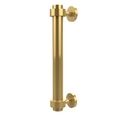 Continental Door Pull C To C Door Pulls Door Handles Brass Door