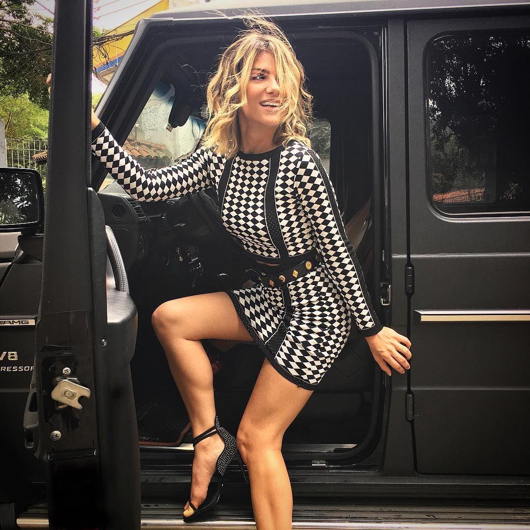 Celebrity Giovanna Ewbank nude photos 2019