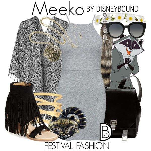 Meeko by leslieakay on Polyvore featuring NLY Trend, Topshop, Koolaburra, Proenza Schouler, Lydell NYC, Dolce&Gabbana, Impulse, communitycorrespondent, polyvorecommunity and coachella2015