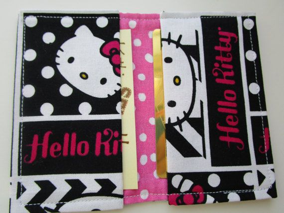 Wallet travel minimalist wallet business card holder hello kitty wallet travel minimalist wallet business card holder hello kitty sanrio small wallet card wallet slim wallet card case bifold wallet reheart Choice Image