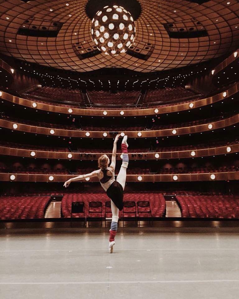 Lauren Post   American ballet theatre, Ballet theater, Ballet