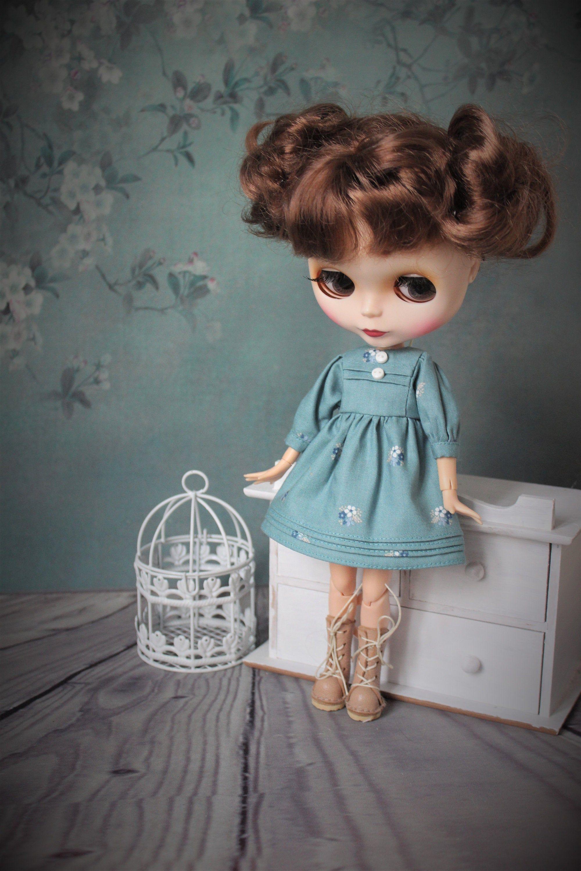 Dress for Blythe doll