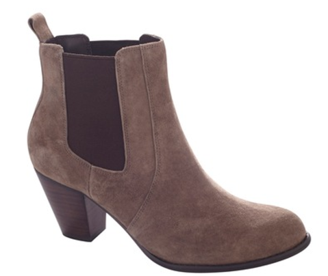 The Adelle ankle boot is the 'in' boot right now, so head down to Hush Puppies to grab yours for $99.95!
