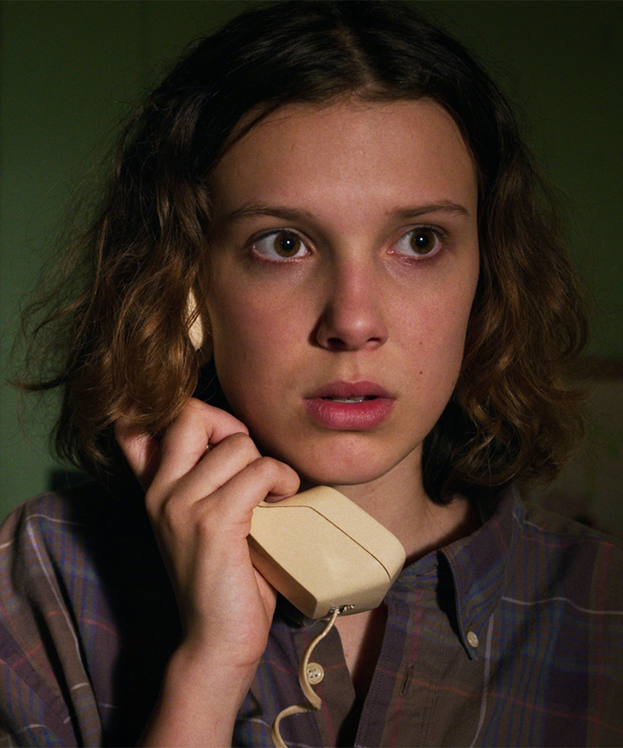UntanglingStranger Things 3's Giant Eleven Twist & Everything It Changes+#refinery29