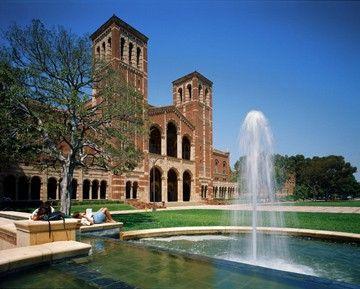 UCLA UCLA UCLA