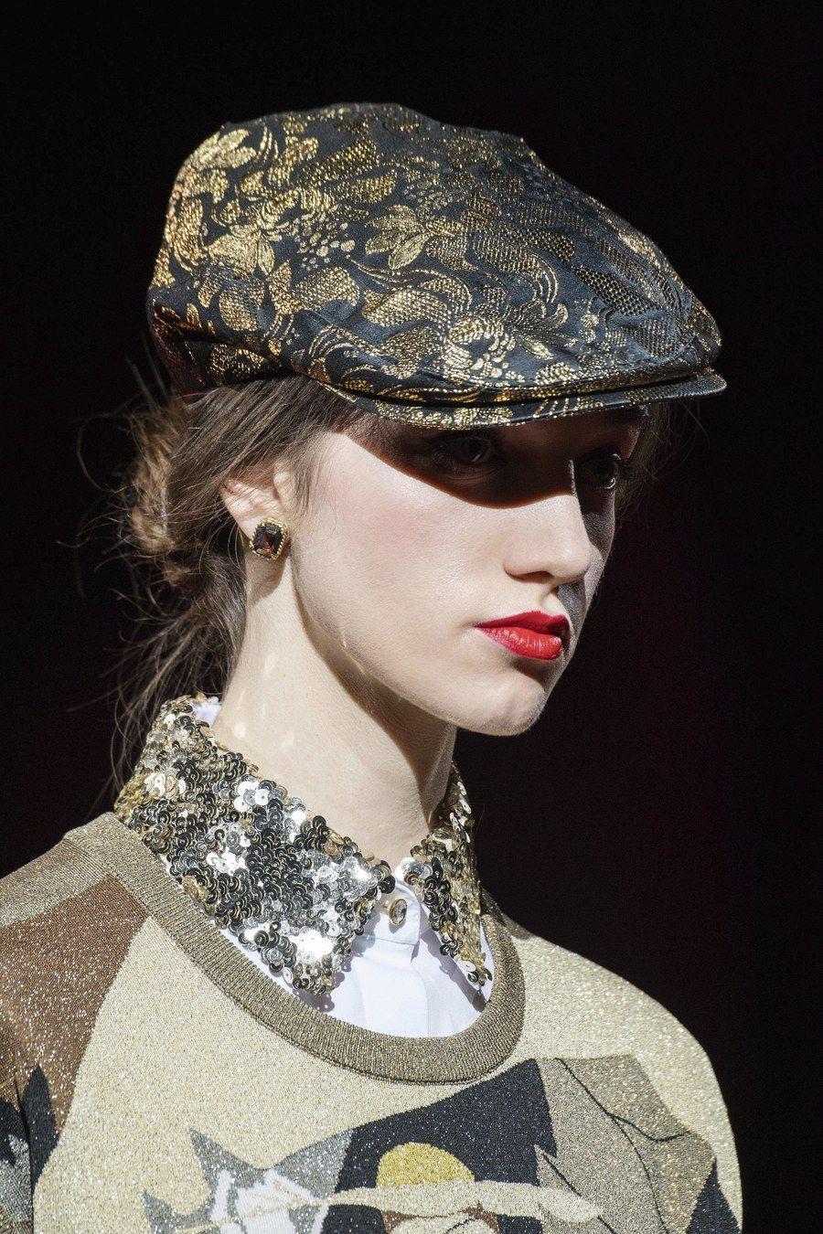 2019 En Dolceamp; Gabbana Fashion Ready To Wear Show Fall eHW9DIYE2