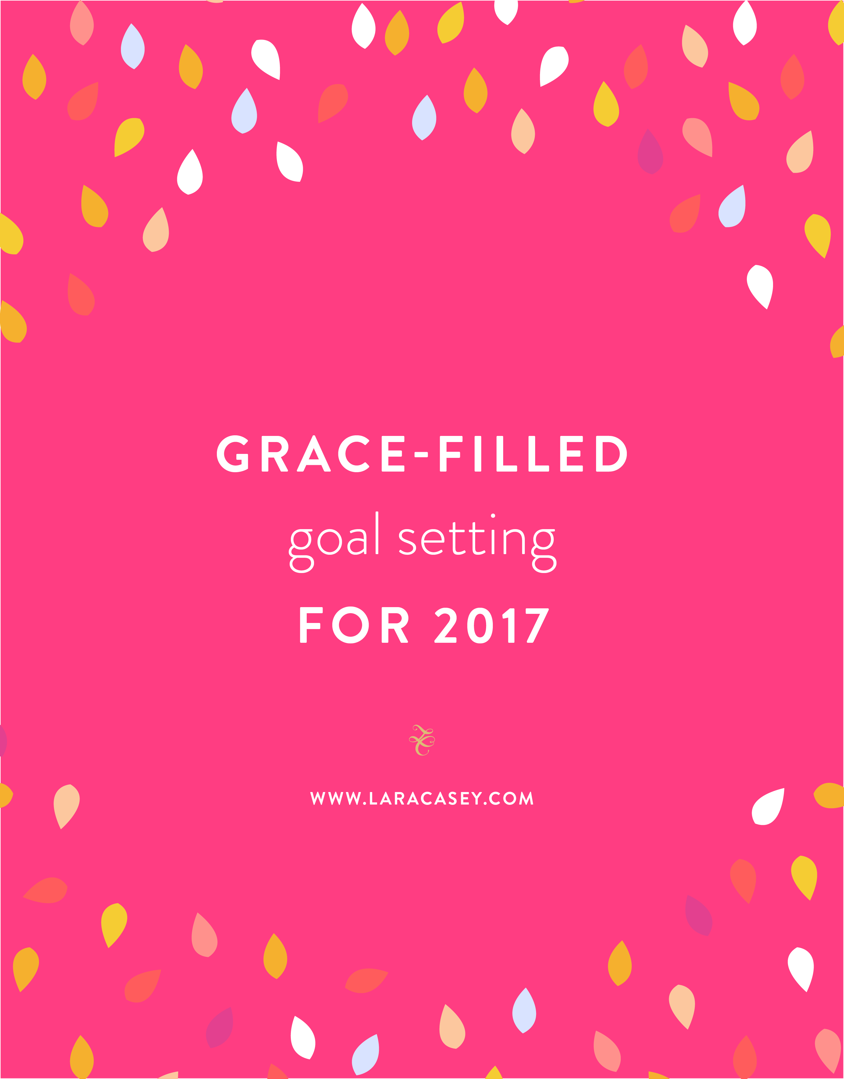Goal Setting Part 1 Let S Get Started