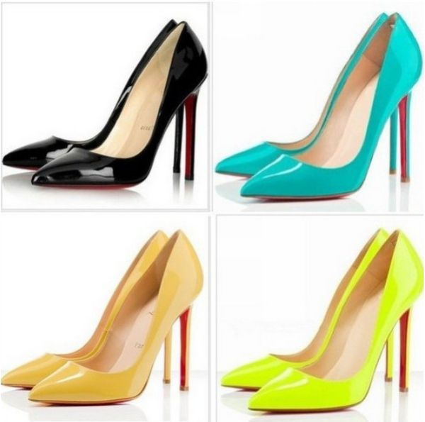 stilettos louboutin precio