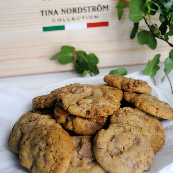 sega chocolate chip cookies