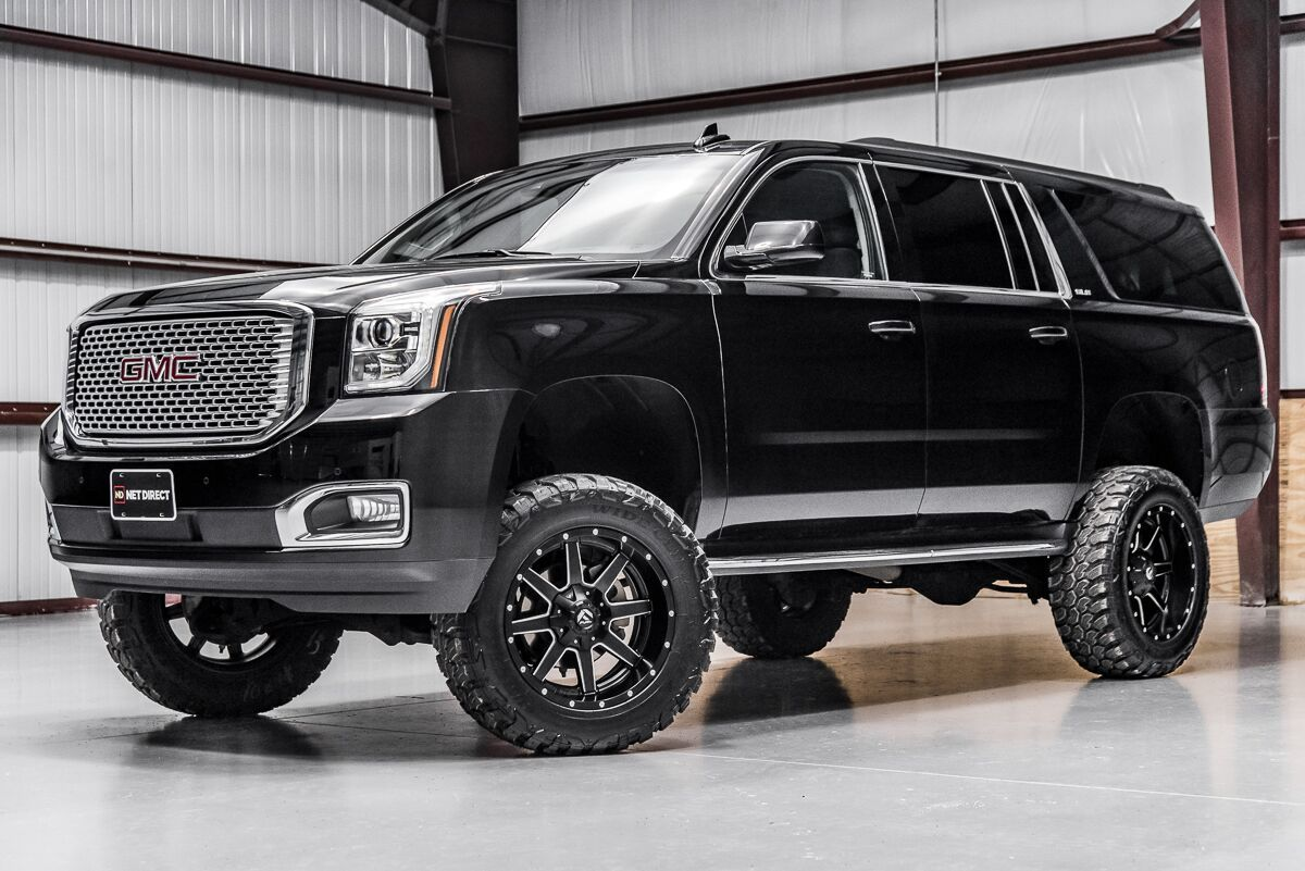 The Lifted Truck Experts In 2020 Gmc Yukon Xl Lifted Ford Trucks Lifted Truck