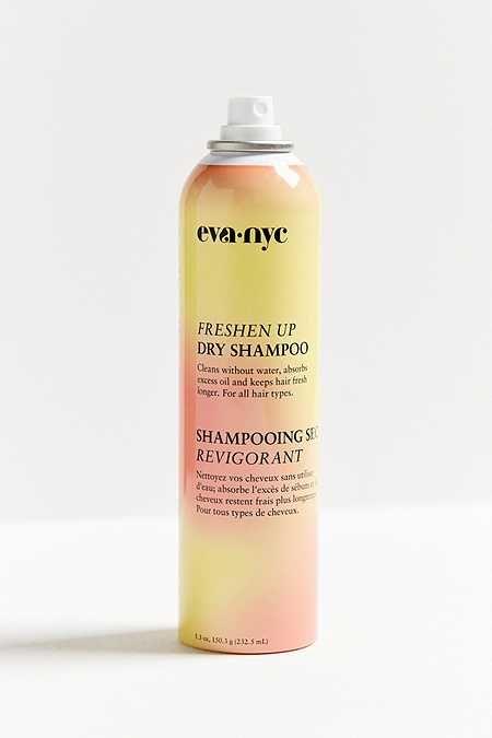 Eva Nyc Freshen Up Dry Shampoo Spray Dry Shampoo Beauty Health Shampoo Bottle