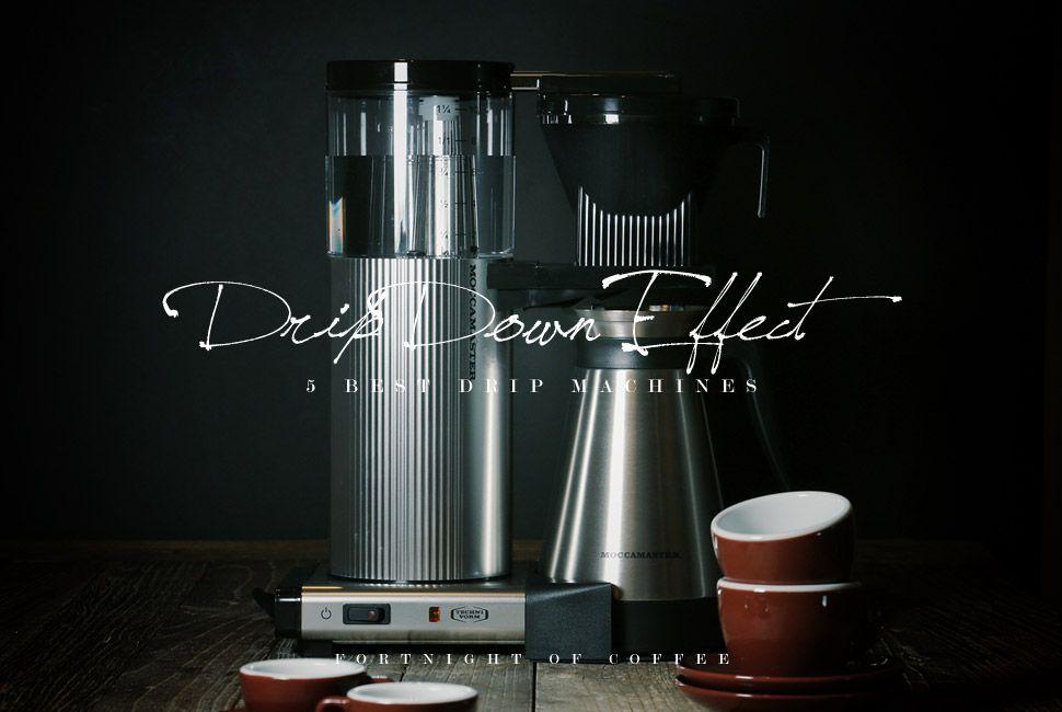 smeg drip coffee maker manual