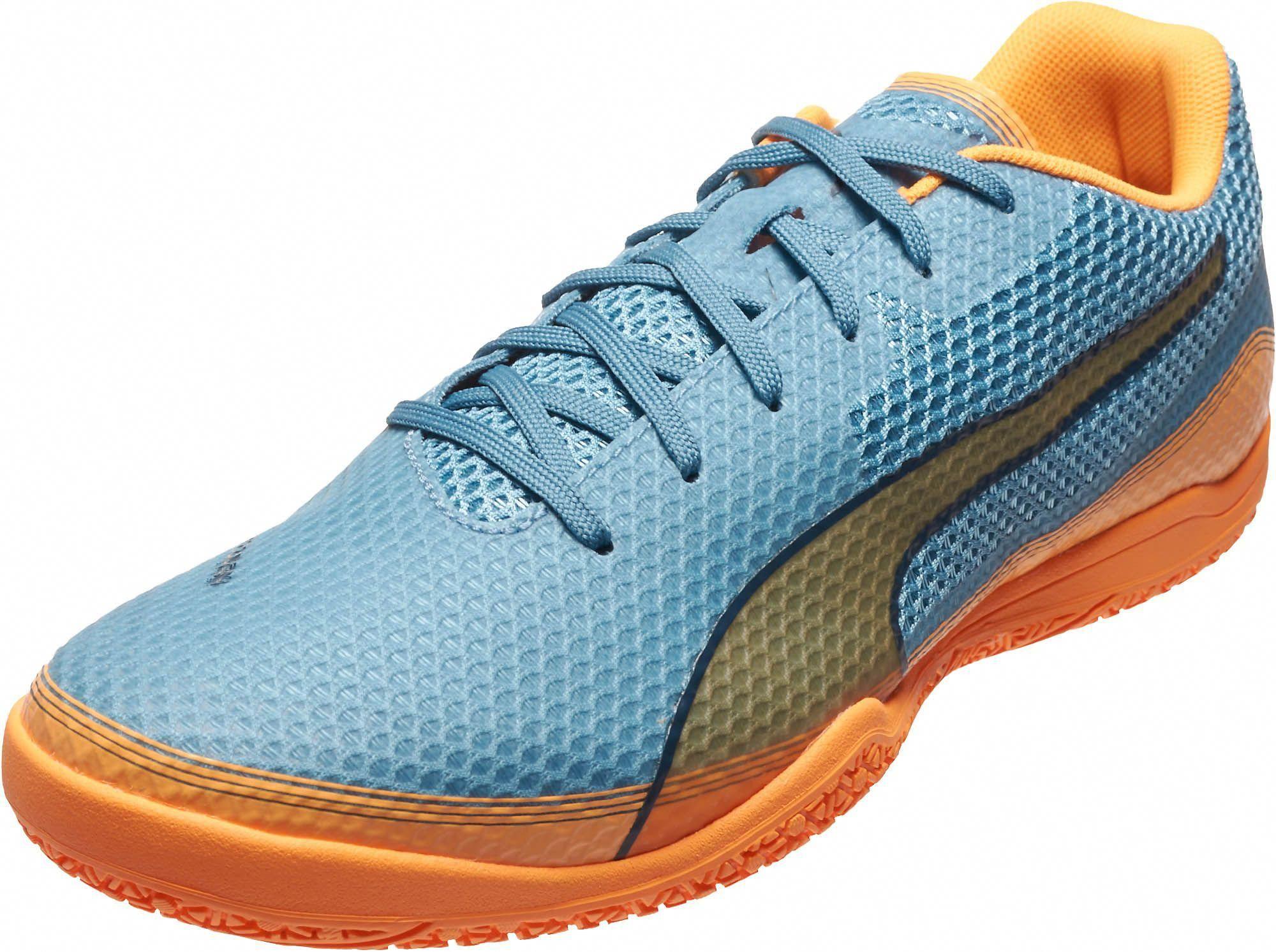 b03c01a6da7196 Puma Invicto Fresh Sala indoor soccer shoes. Buy it from SoccerPro.   indoortennis