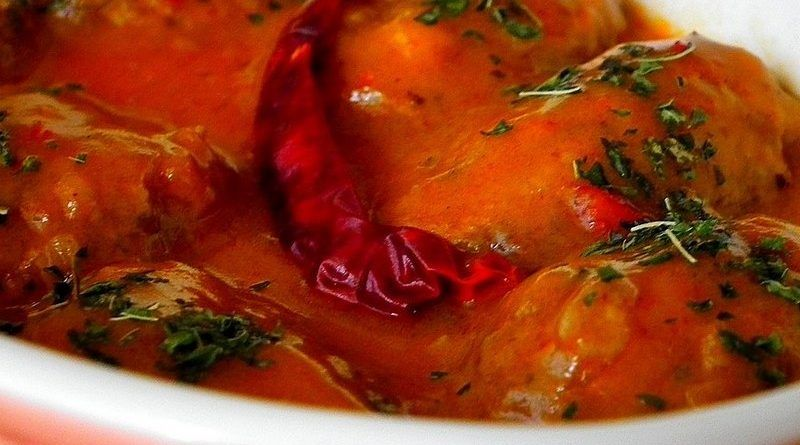 Photo of Meat Dishes Archives – Thrace Travel