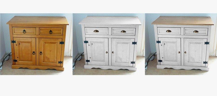 22++ Peindre un meuble en laque blanc trends