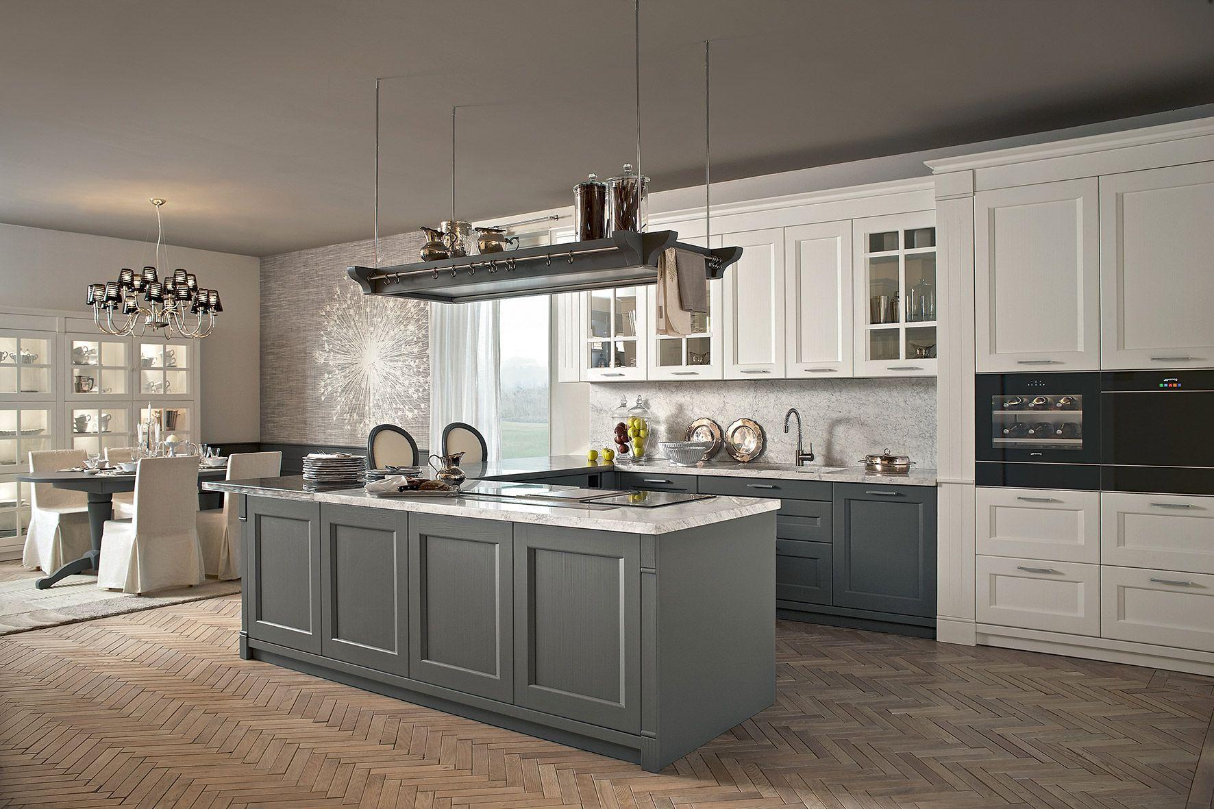 Minacciolo Mobili ~ Minacciolo #kitchen #classic #luxury #cucina #classica #elegant